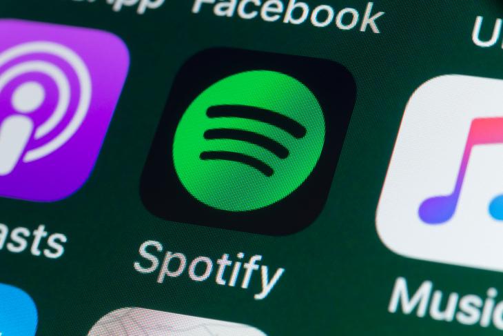 Spotify video məzmun dönəminə başladı