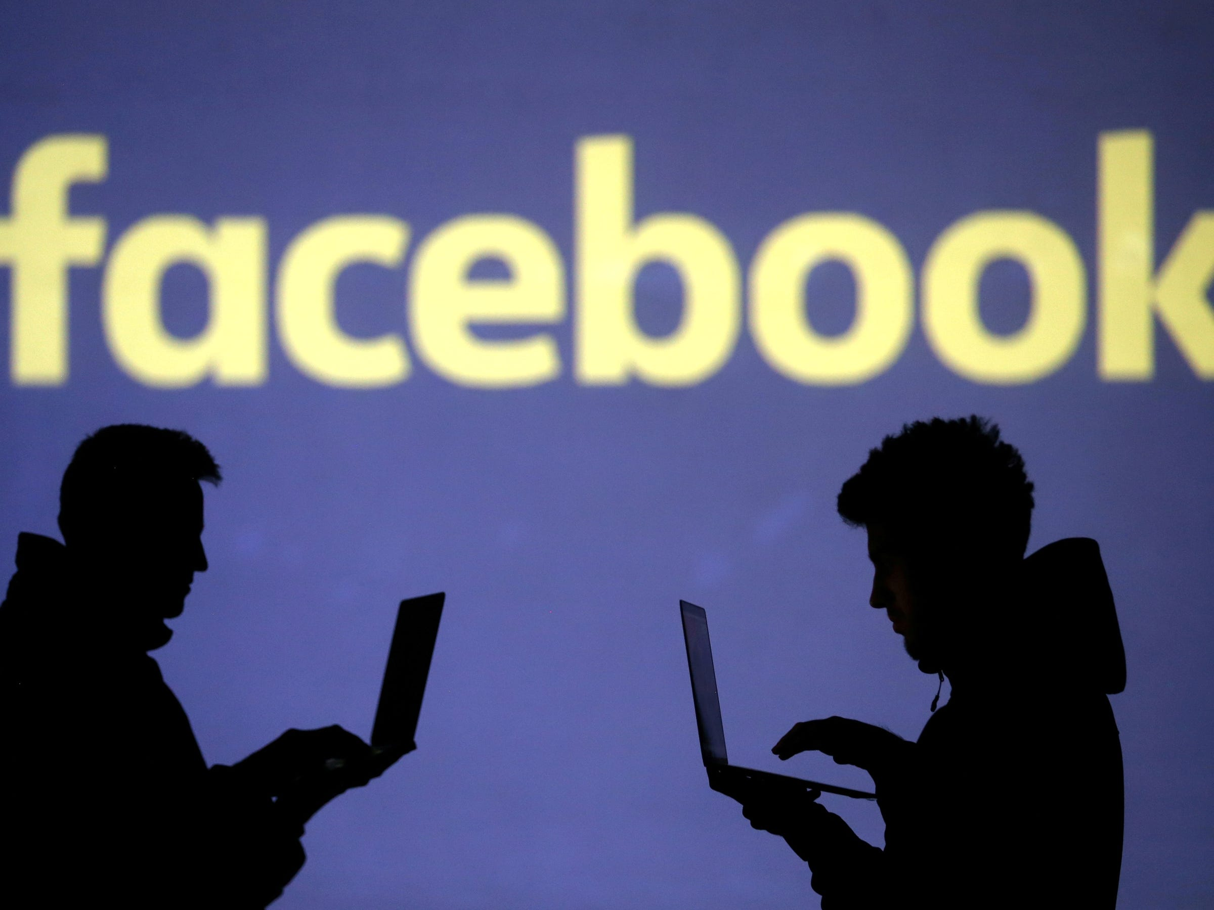 Facebook-un yeni ofisi