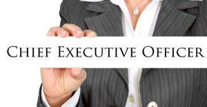 CEO-nun rolu nədir?